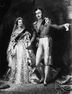 693px-Wedding_of_Queen_Victoria_and_Prince_Albert