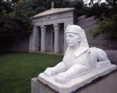Rodgers Mausoleum (1929) (El Camino Real, Ca)