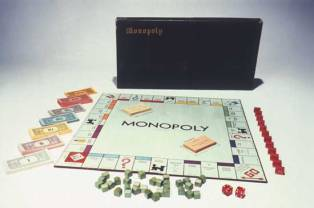 monopoly first edition