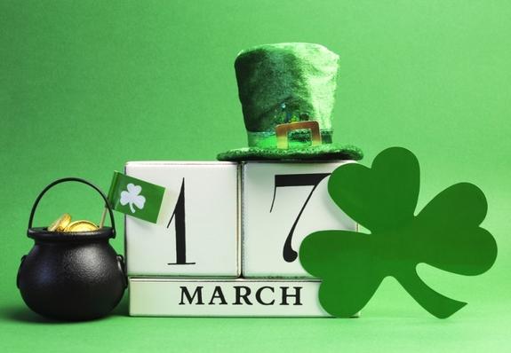 Αποτέλεσμα εικόνας για Saint Patrick's Day