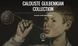Calouste Gulbenkian Collection