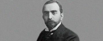 Calouste Sarkis Gulbenkian (1900)