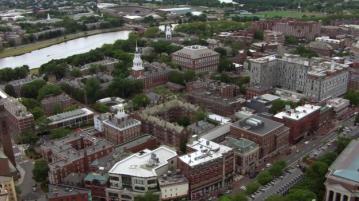 Harvard Cammpus