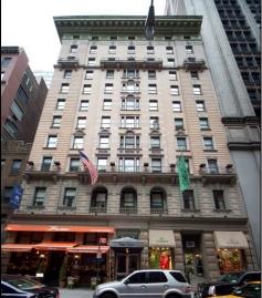 M.Washington Hotel