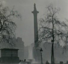 Nelson Column, 1952.