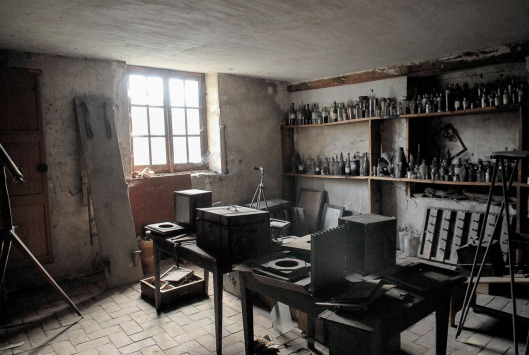 The oldest photo lab in the world