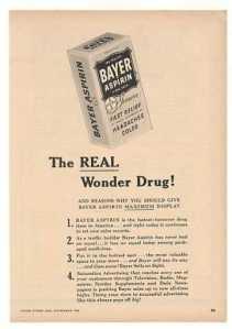 real wonder drug