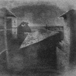 March 7, 1765: Birth of Joseph Nicéphore Nièpce, French ... First Photograph 1826